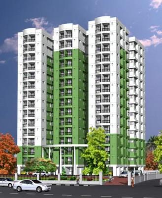 Heera Green Court at Chowtuvari Kavala,Kottayam
